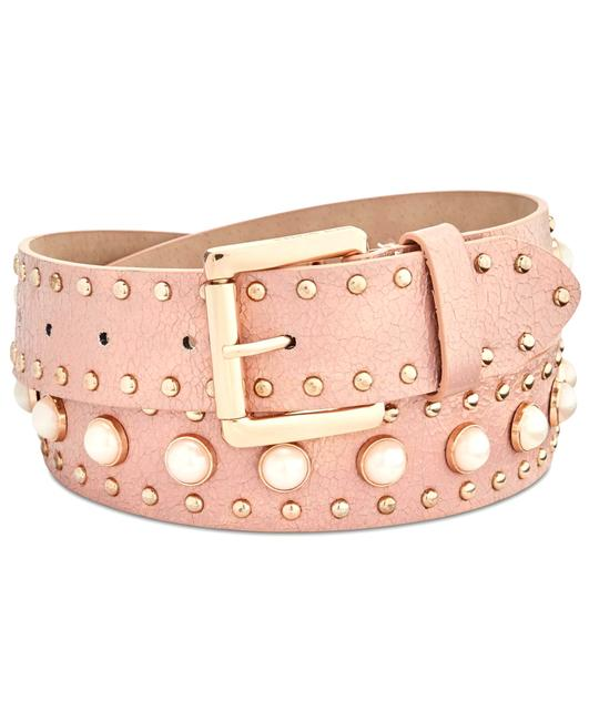 Item - Pearl and Studded Belt