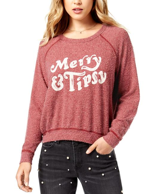 Item - Merry & Tipsy Sweater/Pullover