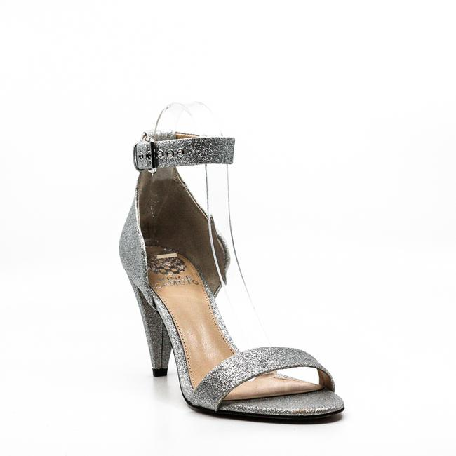 Item - Cashane Heel Sandals