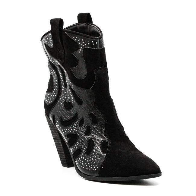 Item - Sterling Cowboy Boots/Booties