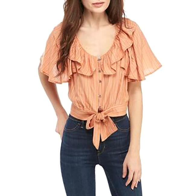 Item - The Rosemary Top Blouse