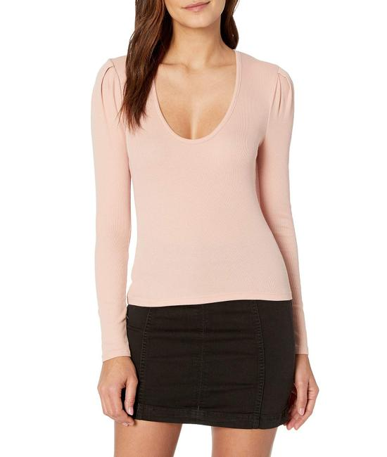 Item - Hey Lady Long Sleeve Top Blouse