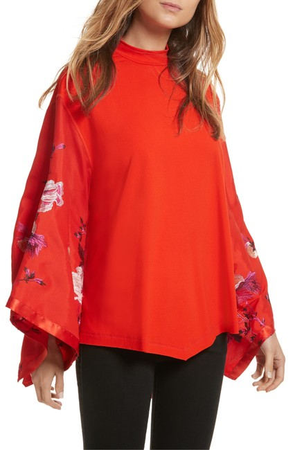 Free People Sydney's Tuesday Top Blouse Free People Sydney's Tuesday Top Blouse Image 1