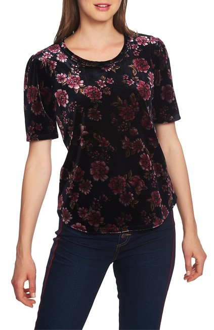 Item - Plush Luxe Top Blouse