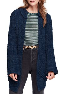 Free People Waterfront Cardigan Sweater/Pullover 2312