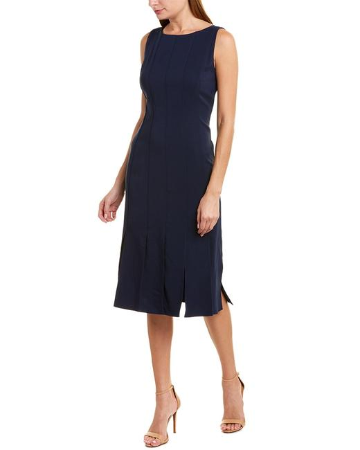 Maggy London Midi G4031m Short Casual Dress Maggy London Midi G4031m Short Casual Dress Image 1
