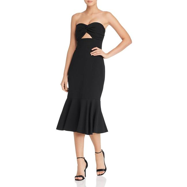Item - Without You Strapless Sheath Dress