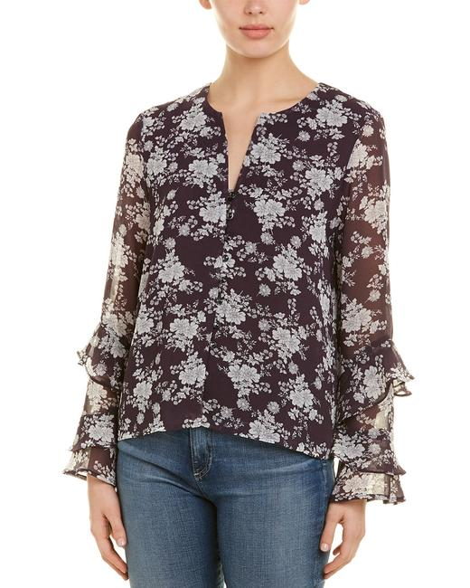Item - Tiered Sleeve 8168044 Blouse