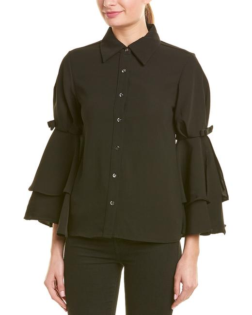 Why Dress Top T181604 Blouse Why Dress Top T181604 Blouse Image 1