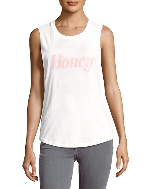 Item - Honey Muscle T-shirt 400095000000 Blouse