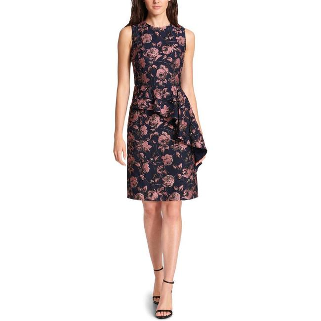 Item - Floral A-line Party Dress