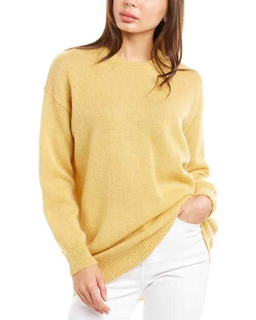 Item - Relax Mohair Wool-blend 1366089306 Sweater/Pullover