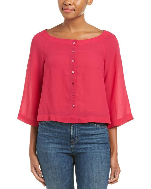 Item - Got To Hurry Top 340-1174 Blouse