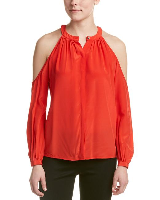 Item - Silk 93404 Night Out Top