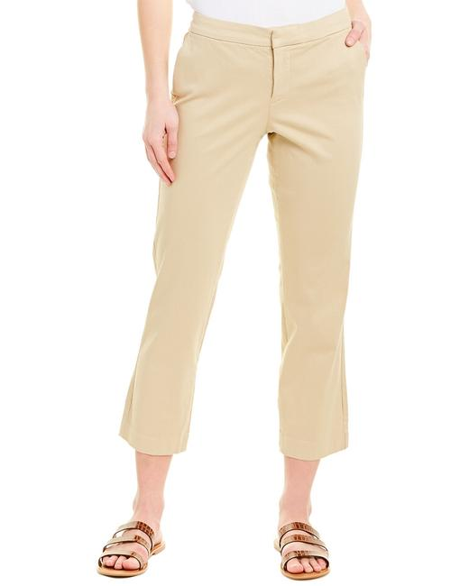 Item - Everyday Straw Mspm2197 Trouser/Wide Leg Jeans