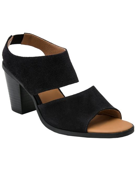 Item - Pipa Suede Pipa-aa Sandals