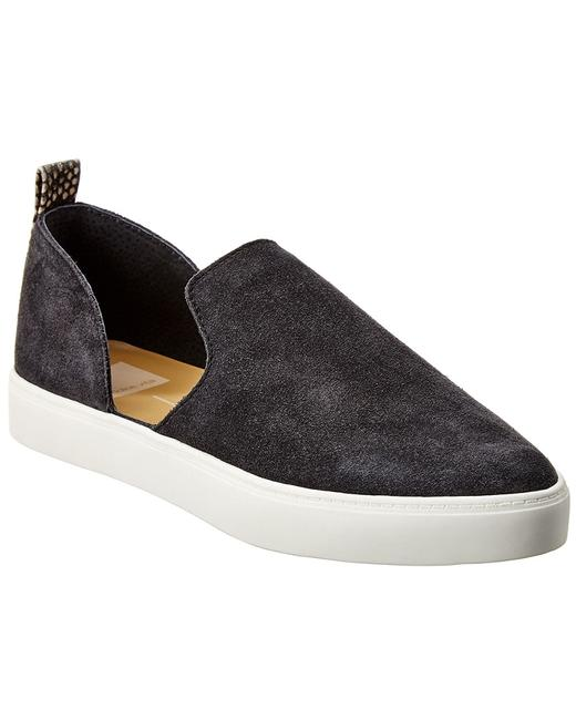 Dolce Vita Suede Sneaker Sharon Athletic 13117804960001 Image 1