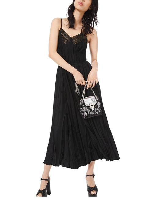 Michael Kors Collection 425zkn056a Casual Maxi Dress 14110315490002 Image 1