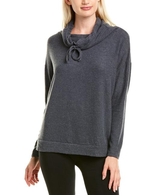 Item - Time The Cascading Turtleneck T1223ln Tank Top/Cami