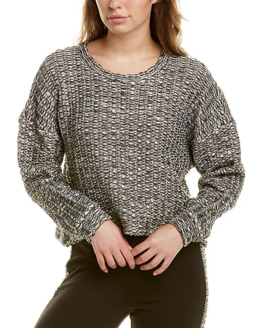 Item - Tahoe Cropped L-1687ts Sweater/Pullover