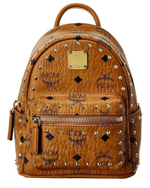 Item - Stark Outline Studs Visetos Mmkaave05 Co001 Backpack