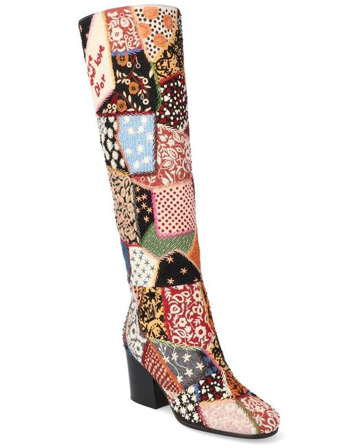 Item - Patchwork Kci450 Paes 89z Boots/Booties