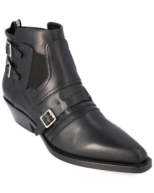 Item - Saddle Leather Kci489 Veas 900 Boots/Booties