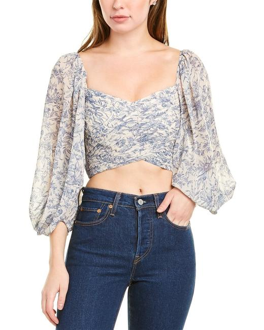 Item - Debbie 580763 Night Out Top