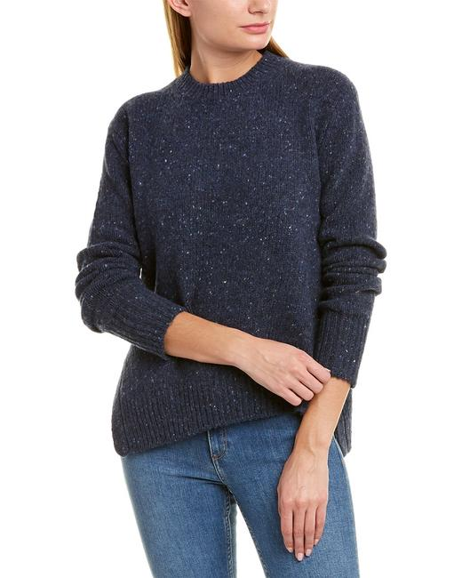 Item - Asymmetrical Wool-blend Vo77178385 Sweater/Pullover
