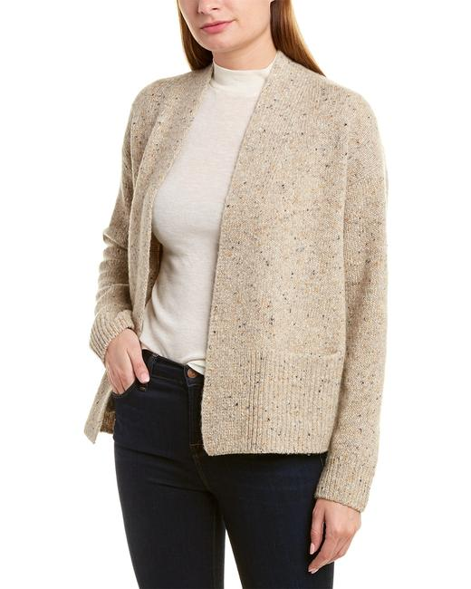 Item - Ribbed Trim Wool & Alpaca-blend Vo77178269 Cardigan