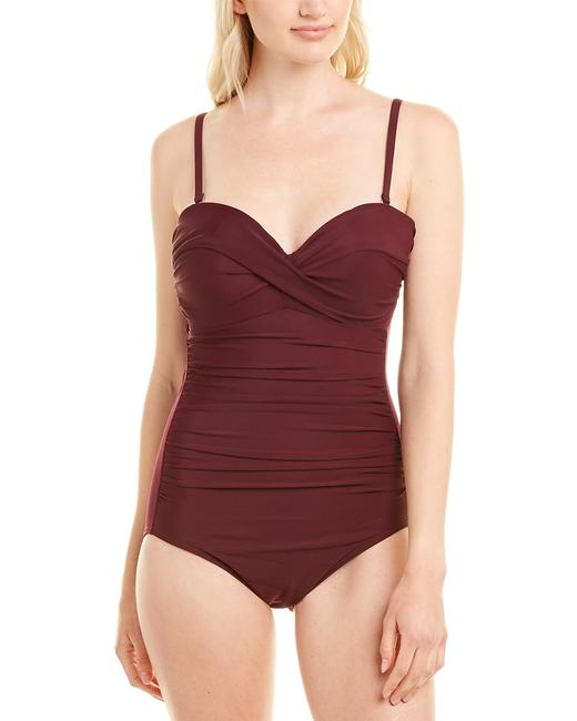 Item - Rock Solid Madrid 6516657 One-piece Bathing Suit