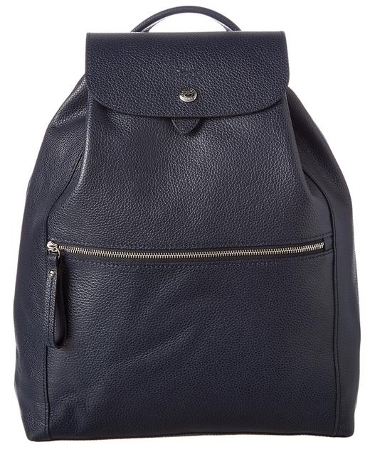 Item - Foulonne Leather 1550 021 556 Backpack