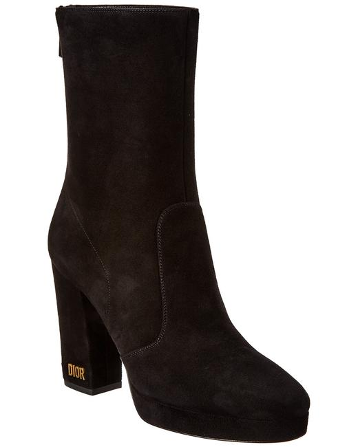 Dior Leather Kci494 Vvvs 900 Boots/Booties Dior Leather Kci494 Vvvs 900 Boots/Booties Image 1
