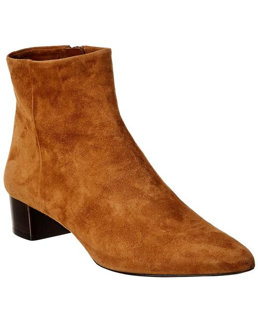 Item - Braxia Suede H10ac038-vi7 Boots/Booties